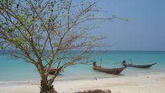 Как оформить визу в Таиланд