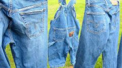 How to dry jeans