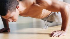 Как быстро накачать мышцы подростку