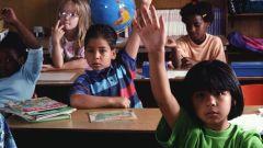 Как начать учиться в школе