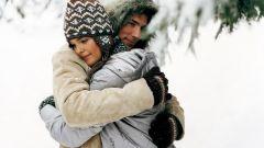 Как одеваться зимой при своем парне