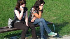 Как вести себя с бывшей девушкой своего парня