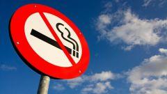Как убедить парня бросить курить