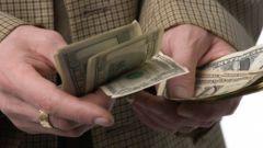 Как вернуть деньги, которые были утеряны