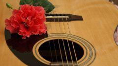 Как обучиться игре на гитаре