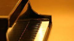 Как обучать игре на фортепиано