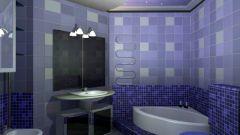 Как переделать ванную комнату