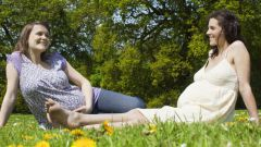 Как не набрать большой вес при беременности