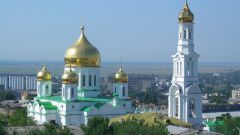 Where to go in Rostov-na-Donu