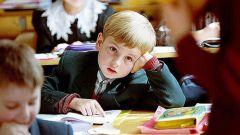 Как не быть тормозом в школе