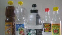 Как определить уксусную кислоту