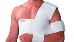 Как лечить связки плеча