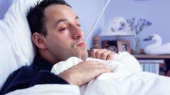 Как не заразить гриппом
