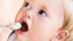 Как варить манку ребенку