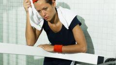 Как восстановить мышцы после тренировки