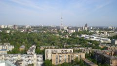 How to find the address in Kiev