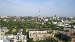 Как найти адрес в Киеве