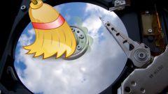 Как очистить диск на компьютере