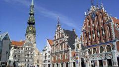 Как перевести деньги в Латвию в 2018 году
