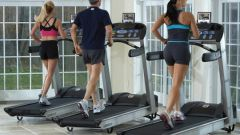 How to repair a treadmill