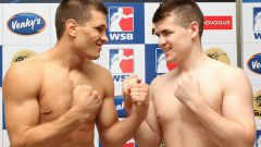 Как наносить удары в боксе