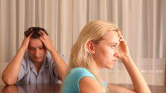Как отказать  в разводе