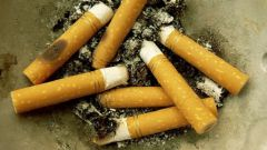 How to relieve Smoking cessation