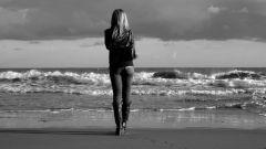 Как не думать об одиночестве