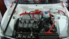 Как на ЗАЗ поставить двигатель от ВАЗ