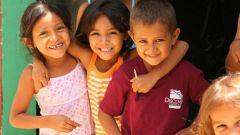 Как оформить группу в детском саду