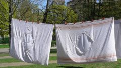 Как вручную стирать