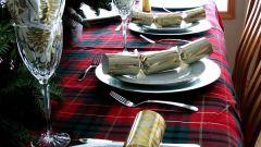 Как не объедаться на Новый Год