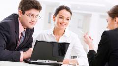Как вести себя на собеседовании на менеджера