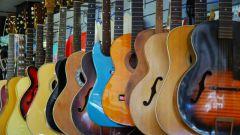Как выбрать гитару для новичка