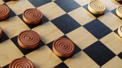 Как не проигрывать в шашки