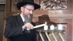 Как себя вести в синагоге