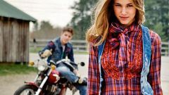 How to dress stylish teenager