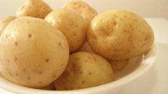 Как быстрее сварить картошку