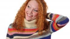 Как вязать женский свитер