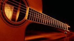 Как быстро переставлять аккорды