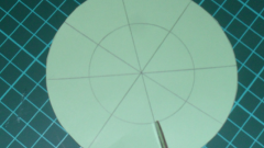 How to draw a circle without a compass