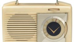 How to turn off the radio