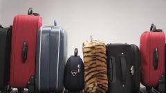 Как отправить багаж на Украину