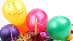 Как незабываемо отметить день рождения
