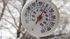 Как определить годовую амплитуду температуры