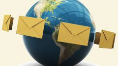 Как написать адрес на конверте