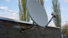 Как выбрать антенну для дачи