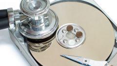Как отформатировать новый жесткий диск