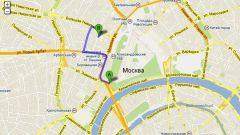 Как вставить гугл-карту