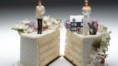 Как составить иск о разделе имущества